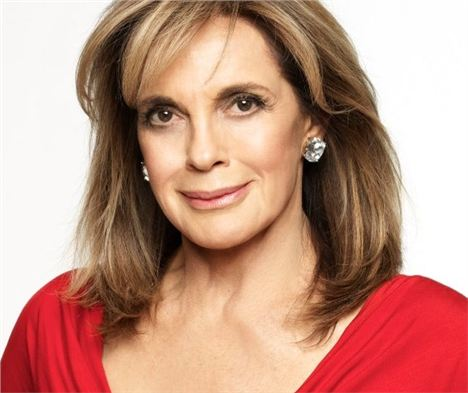 Linda Gray, back as Sue Ellen