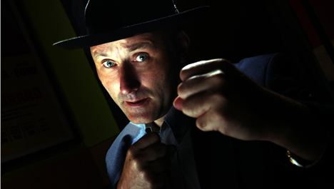 Jah Wobble's Top Five... DVD box-set thrillers