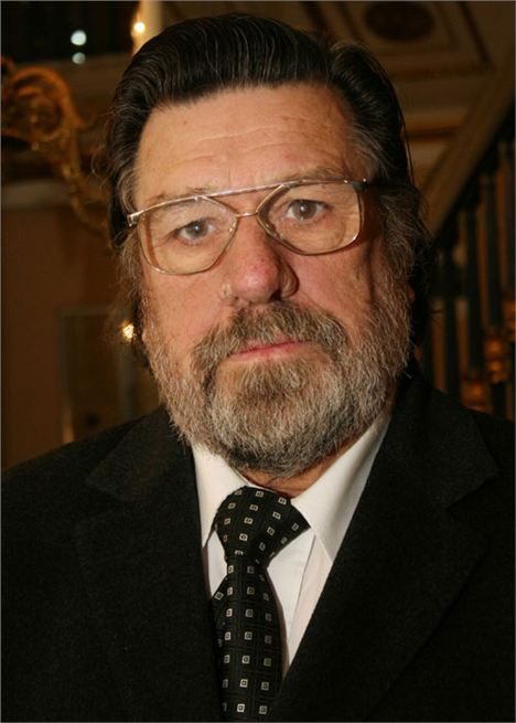 Ricky Tomlinson - Political Fight Goes On