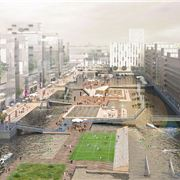 Liverpool Waters - 40-Year Plan