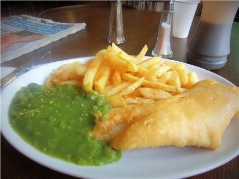 Liverpool Fish And Chips10