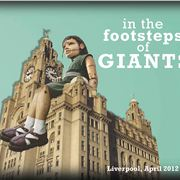 Book Cover For Giants Sml