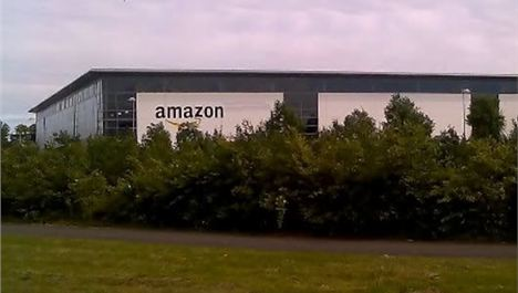 'Amazon dumps Gillmoss for Welsh tax breaks'