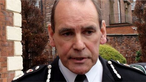 Norman Bettison quits but denies Hillsborough 'fit up'
