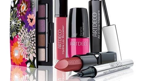 Win £150 of ARTDECO Mystic Garden cosmetics