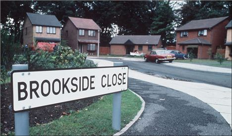 Brookside-Close