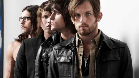 The hot ticket: Kings of Leon