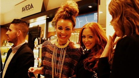 Liverpool One chillaxes as Beauty Bazaar opens