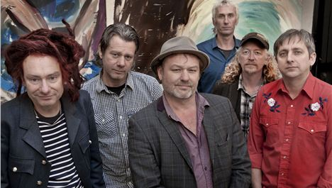 Still the great Levellers