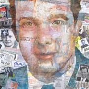 Brian Epstein By Anthony Brown