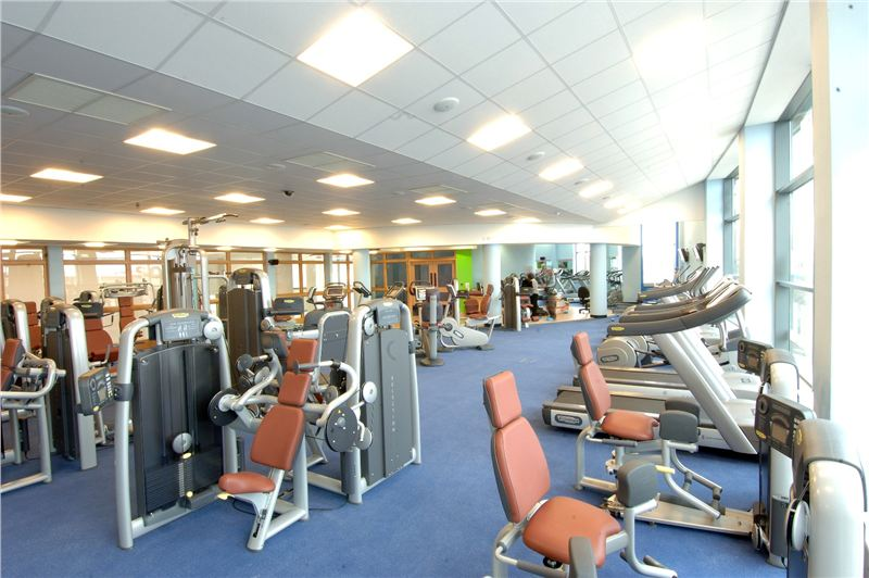Lifestyle fitness liverpool ellergreen