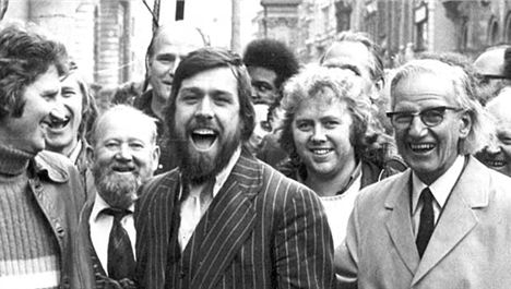 Ricky Tomlinson's bid to clear name in new setback