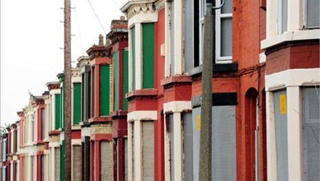 City allocates £14m to open up 300 empty homes