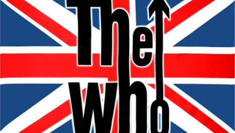 Hot ticket: The Who play Liverpool