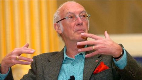 Roger McGough/Liverpool Playhouse