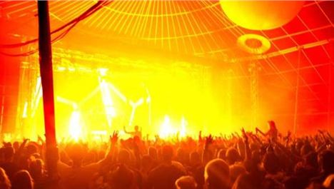 Show will go on, vows Creamfields