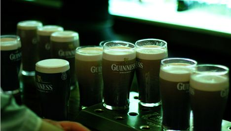 Liverpool firms hit Dublin