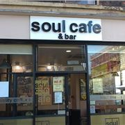 Soul Cafe Liverpool