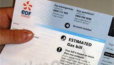 Flick the switch to cheaper fuel bills