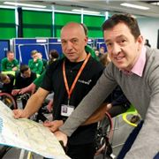 Chris Boardman to the Liverpool bike scheme rescue