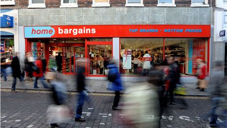 Home Bargains, Matalan and B&M founders in NW Rich List