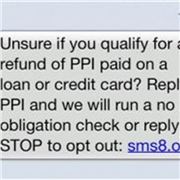 Ppi-Text-Messaging