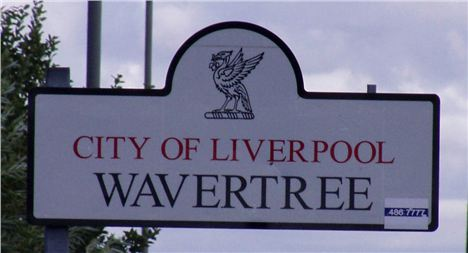 Spot the signs: Speke and Wavertree CAB are leading the initiative