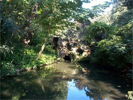 Sefton Park Fairy Glen