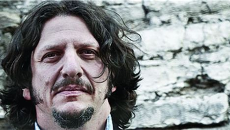 Book review: jay Rayner - A greedy Man In A Hungry World