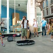 Liverpool Buskers - More And More Of Them