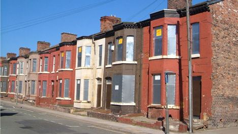 Liverpool signs up to empty homes scheme