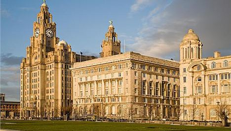Cunard Building to become cruise terminal HQ