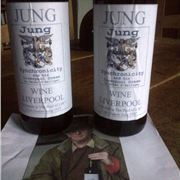 Jung Wine Peter O Halligan