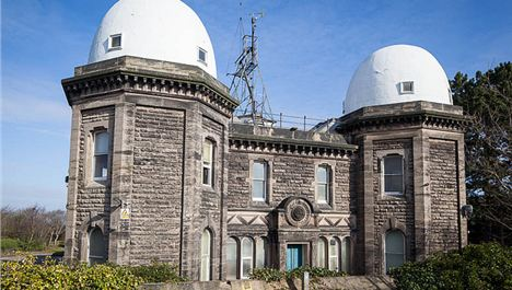 Bidston Observatory set to become flats
