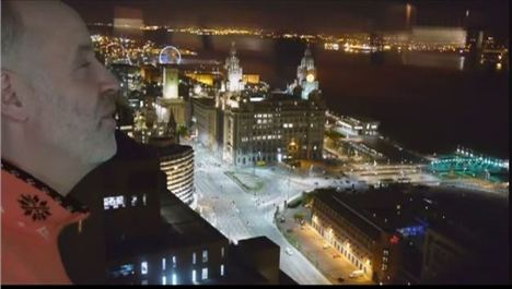 Peter Coyle Hijacked/Christmas In Liverpool
