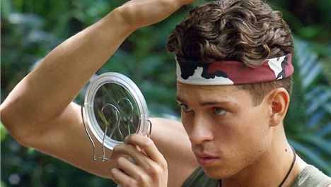 Flash competition: Win a chance to meet Joey Essex