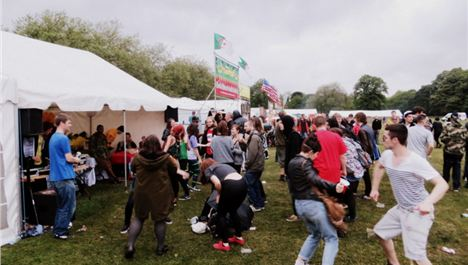 Sefton Park booze licence goes ahead