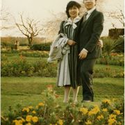 Mr And Mrs Li In 1983