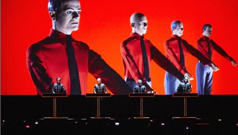 Kraftwerk: Not just for dummies