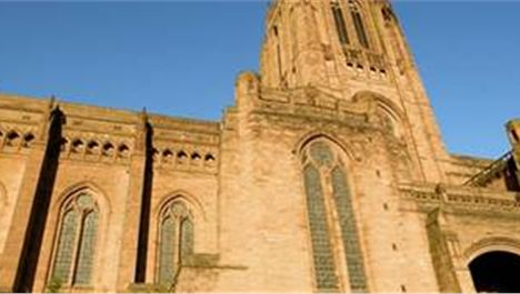 Win A Family Attractions Ticket For Liverpool Cathedral