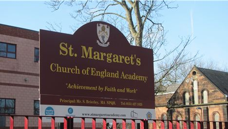Aigburth boys academy fights phone mast plan