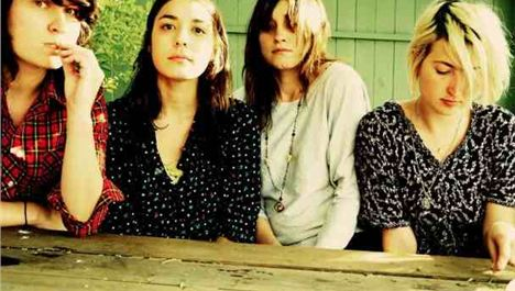 Review: Warpaint/All We Are/Liverpool O2