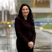 Luciana Berger, A Young Mp