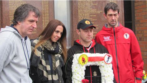 Mel C signs up for new Hillsborough 5k run