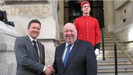 Exclusive: 'Five star restaurant for Cunard Building'