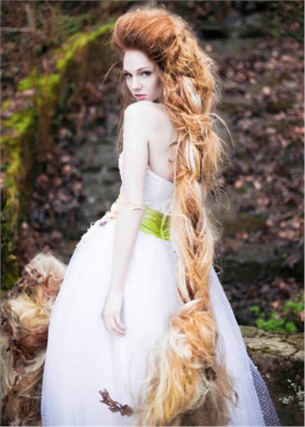 Hair extensions the long and the short of it health beauty screen shot 2014 04 25 at 141346 pmusecretfo Images
