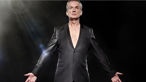 Frank Skinner: Man In A Suit /Philharmonic Hall