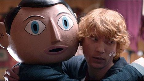 Film Review: Frank (15)
