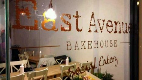 Restaurant review: East Avenue Bakehouse