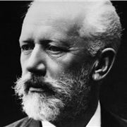 Gone But Not Forgotten...Tchaikovsky